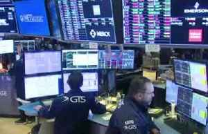 Wall Street pulls back on virus outbreak worries [Video]