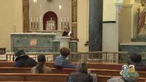 Philadelphians Gather To Celebrate Lives Of 2 Well-Known Humanitarians [Video]