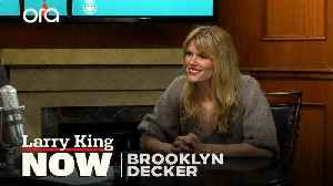 'I wanted to get arrested': Brooklyn Decker on her activism with co-star Jane Fonda [Video]