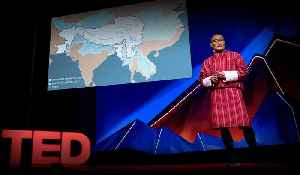 An urgent call to protect the world's 'Third Pole' | Tshering Tobgay [Video]