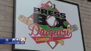 Press Box Daiquiri Lounge now open in Gulfport [Video]