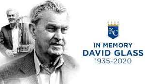 David Glass Passes Away (1-17-20) [Video]