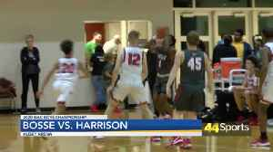 bosse vs harrison [Video]