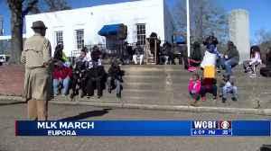 Eupora Walk [Video]