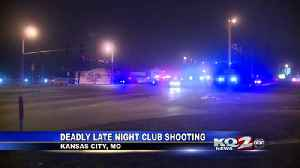 KC Shooting [Video]