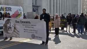 MLK Day at Miller Park [Video]