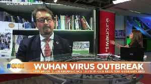 Coronavirus: How is the EU preparing for an outbreak. and why screening may be futile [Video]