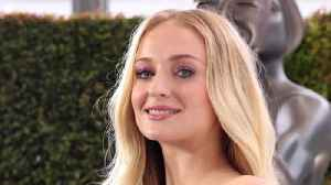 Sophie Turner eager to join Lizzie McGuire reboot [Video]