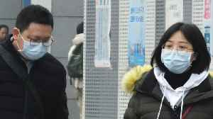 North Korea Bans Chinese Tourism Over Coronavirus Fears [Video]