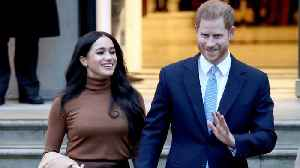 Prince Harry and Meghan, Duchess of Sussex threaten lawsuits over paparazzi shots in Canada [Video]
