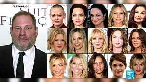 Opening statements begin in Harvey Weinstein's sexual assault trial [Video]