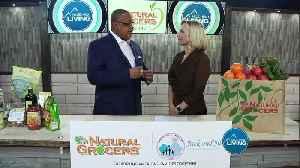 Natural Grocers - MLK day philanthropy [Video]