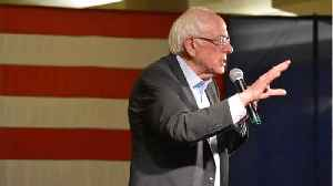 Hillary spotlight on Bernie [Video]