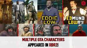 GRAND THEFT AUTO CHARACTERS WE NEED IN GTA 6! [Video]