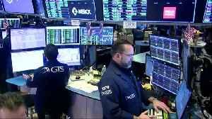 Johnson & Johnson misses revenue estimates [Video]