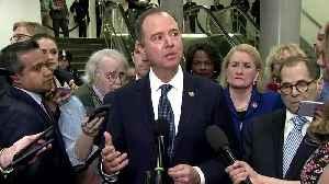 'The Senate should convict,' if the case is proven - Schiff [Video]