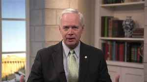 'A show-trial spectacle:' Sen. Ron Johnson speaks on Impeachment proceedings [Video]