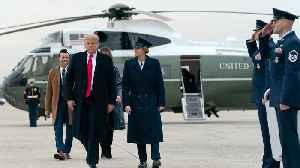 President Trump's Defense Team [Video]