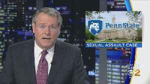 Penn State Police Investigate Sexual Assault Report At Alpha Epsilon Pi Fraternity [Video]