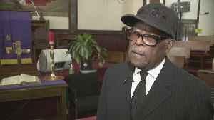 Web Extra: NJ Man Remembers The Day MLK Jr. Spoke At Paterson's Community Baptist Church [Video]