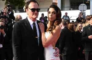 Quentin Tarantino is ready to focus on fatherhood [Video]