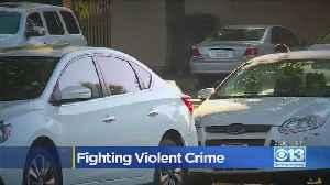 Fighting Violent Crime In Davis [Video]