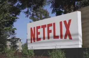 Netflix U.S. growth sputters in face of rivals [Video]
