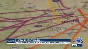 Gilpin County residents demand new FAA flight path be moved [Video]