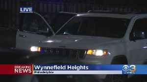 Police: Triple Shooting In Parking Lot Of Wynnefield Heights Target Leaves One Man Dead [Video]
