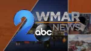 WMAR 2 News Latest Headlines   January 21, 11pm [Video]