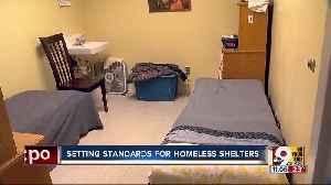 Covington leaders meet to hammer out rules, standards for city's proposed homeless ordinance [Video]