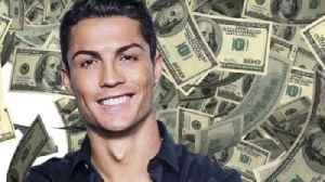 These Are The Four Things That Cristiano Ronaldo Spends His Fortune On [Video]