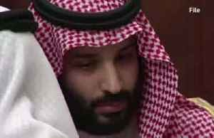 News video: Saudi's crown prince denies Bezos phone hacking