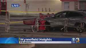 Man Killed In Triple Shooting In Parking Lot Of Wynnefield Heights Target Store [Video]