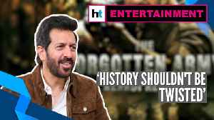 Amazon's The Forgotten Army: Kabir Khan on political ideology, not distorting history [Video]