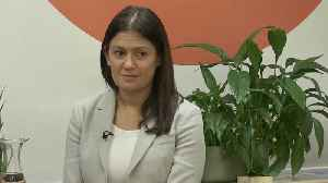 Lisa Nandy: Labour needs to change or die [Video]