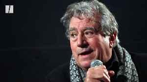 Monty Python Star Terry Jones Dies Aged 77 [Video]