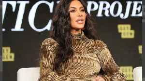 Kim Kardashian credits Jay Leno for inspiring daughter North's name [Video]