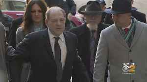 Harvey Weinstein Trial: Opening Statements Made More Than 2 Years After Scandal Sparked #MeToo Movement [Video]