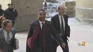 Cuba Gooding Jr. Trial Set For April, Judge Rules 2 Other Accusers Can Testify [Video]