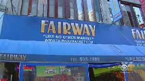 Fairway Market Says It Is Here To Stay, Despite Reports To The Contrary [Video]