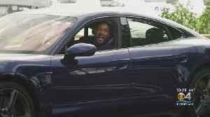 Megastar Will Smith Surprises Miami Passengers As Lyft Driver [Video]