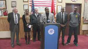 Hempstead Officials Provide Update On CO Incident [Video]