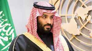 Saudi Crown Prince Reportedly Taunted Bezos [Video]