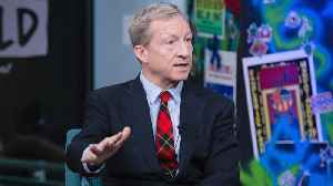 Tom Steyer Sheds Light On The Kind Of Country The USA Wants to Be [Video]