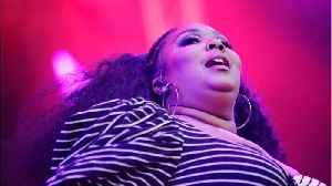 Lizzo: Focus On Music More Than Body [Video]