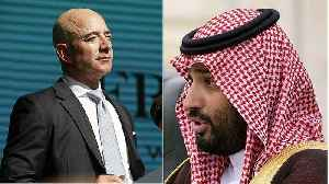Jeff Bezos: UN calls for probe into claims Saudi crown prince hacked Amazon CEO's phone [Video]
