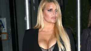 Jessica Simpson Sexually Abused As Young Girl: Memoir [Video]
