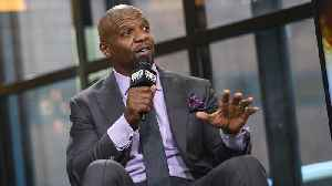 The Cancellation Of 'Brooklyn Nine-Nine' Was 'Like A Death In The Family' For Terry Crews [Video]