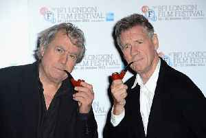 Michael Palin pays tribute to late friend Terry Jones [Video]